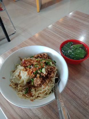 Foto 1 - Makanan di Pangsit Mie Super Bandung oleh Joshua Michael