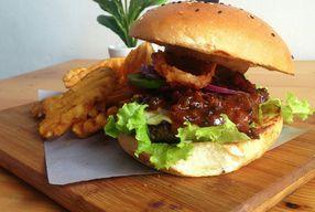 Foto The Republic of Burger