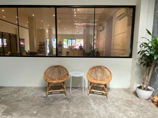 Foto review Komune Cafe oleh feedthecat  12