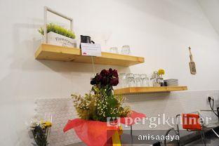 Foto 10 - Interior di Coffeeright oleh Anisa Adya