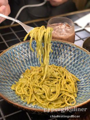 Foto 1 - Makanan di Crematology Coffee Roasters oleh feedthecat