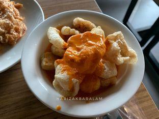 Foto 2 - Makanan di Kedai Pak Ciman oleh harizakbaralam