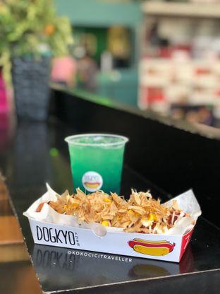 Foto - Makanan(Dokyo Magnitude (40k)) di Dogkyo oleh kokocici traveller