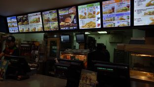 Foto 7 - Interior di Burger King oleh maysfood journal.blogspot.com Maygreen