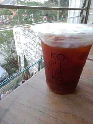 Foto 1 - Makanan di Kopi Nako oleh Review Dika & Opik (@go2dika)