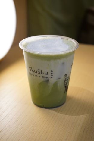 Foto review ShuShu oleh IG: FOODIOZ  1