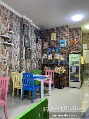 Foto 3 - Interior di Mpek - Mpek & Es Campur Nana oleh Francine Alexandra