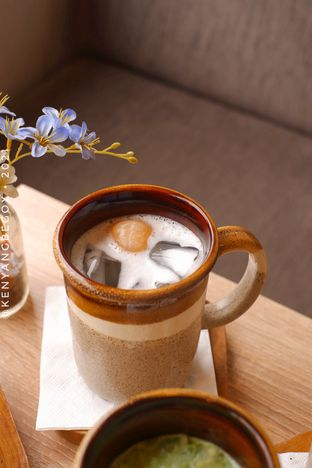 Foto review Say Something Coffee oleh Vionna & Tommy 8