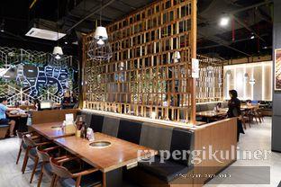 Foto 8 - Interior di Shaburi & Kintan Buffet oleh Rifky Syam Harahap | IG: @rifkyowi