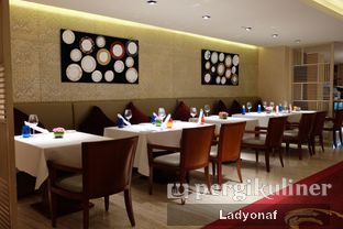 Foto 51 - Interior di Lyon - Mandarin Oriental Hotel oleh Ladyonaf @placetogoandeat