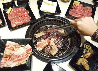 Makan Puas dan Kenyang di 7 Restoran All You Can Eat di Tangerang