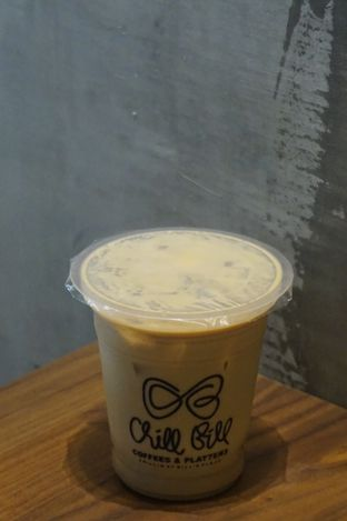 Foto review Chill Bill Coffees & Platters oleh Prido ZH 10