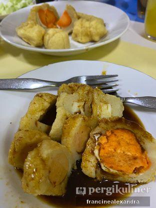 Foto 2 - Makanan di Mpek - Mpek & Es Campur Nana oleh Francine Alexandra