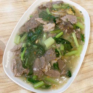 Foto 1 - Makanan di Kwetiaw Sapi Seafood Akhiang 79 oleh Astrid Wangarry
