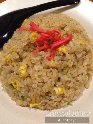 Foto 2 - Makanan(Chahan) di Echigoya Ramen oleh Anastasya Yusuf