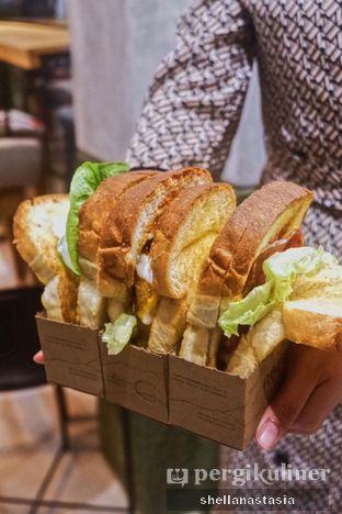 Foto 4 - Makanan di Noesa Toast oleh Shella Anastasia