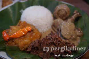 Foto 4 - Makanan di Gudeg Sagan oleh EATIMOLOGY Rafika & Alfin
