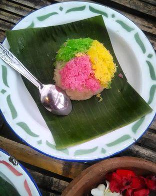 Foto 4 - Makanan di Kedai Ketan Punel oleh sissy saraswati