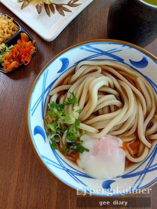 Foto 10 - Makanan di Marugame Udon oleh Genina @geeatdiary