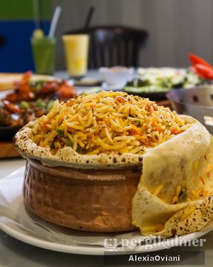Foto review Udupi Delicious oleh @gakenyangkenyang - AlexiaOviani 8
