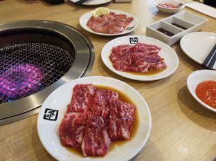 Foto 2 - Makanan di Gyu Kaku oleh YUQ