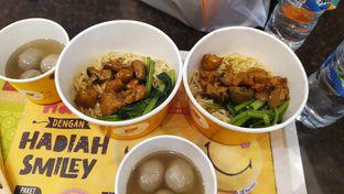 Foto 2 - Makanan di Bakmi GM oleh Tia Oktavia