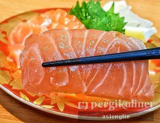 Foto 2 - Makanan di Sushi Tei oleh Asiong Lie @makanajadah