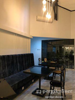 Foto review Nao Caffe & Bistro oleh Cubi  7