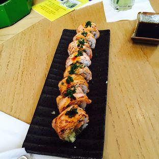 Foto review Sushi Groove oleh Yolla Fauzia Nuraini 9