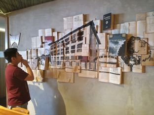 Foto 8 - Interior di Padang Merdeka oleh Lili Alexandra
