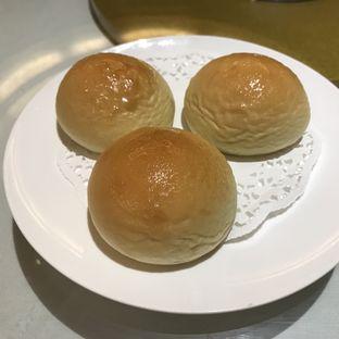 Foto 10 - Makanan(Bakpau Panggang ) di Sun City Restaurant - Sun City Hotel oleh Pengembara Rasa