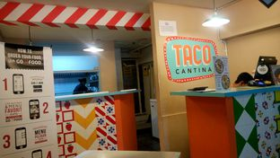 Foto 5 - Interior di Taco Cantina oleh yudistira ishak abrar