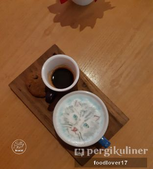 Foto review Kullerfull Coffee oleh Sillyoldbear.id  3