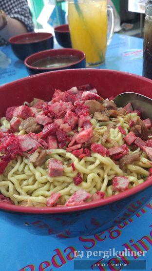 Foto 1 - Makanan di Bakmi Medan Kebon Jahe oleh Oppa Kuliner (@oppakuliner)