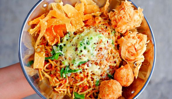 22 Tempat Makan Baru di Jakarta Bulan Maret