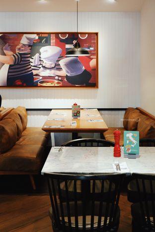 Foto 22 - Interior di Pizza Marzano oleh Indra Mulia