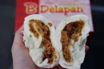 Foto Makanan di Bakpau & Kue B Delapan