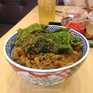 Foto 2 - Makanan di Yoshinoya oleh Eat and Leisure