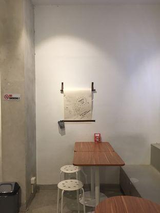 Foto 3 - Interior di Kopi Yor oleh nesyaadenisaa