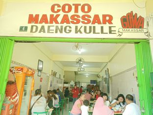 Foto 1 - Eksterior di Coto Makassar Daeng Kulle oleh Nena Zakiah