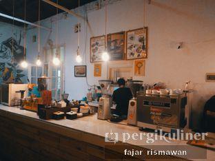 Foto review Yellow Truck Coffee oleh Fajar   @tuanngopi  10
