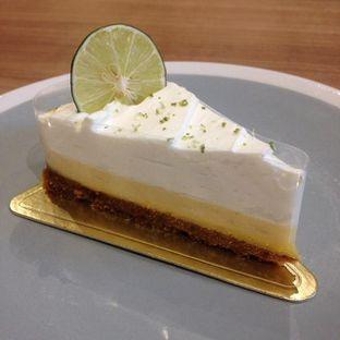 Foto 3 - Makanan(Key lime pie) di Ann's Bakehouse oleh Pengembara Rasa
