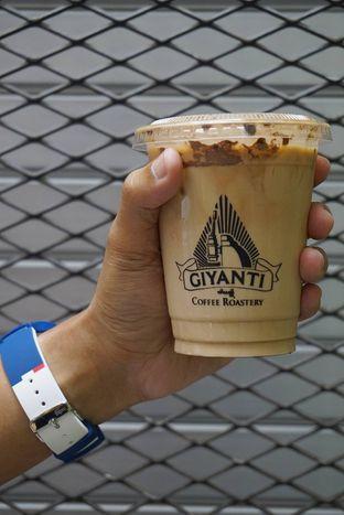 Foto 13 - Makanan di Giyanti Coffee Roastery oleh yudistira ishak abrar
