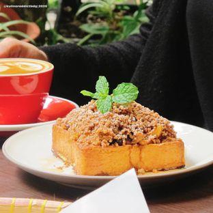 Foto 2 - Makanan di Koffie Paste oleh Kuliner Addict Bandung