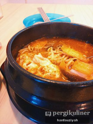 Foto review Chingu Korean Fan Cafe oleh Han Fauziyah 6