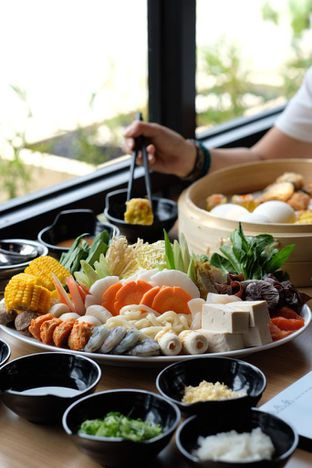 Foto 3 - Makanan di Mie Pedas Juara oleh Makankalap