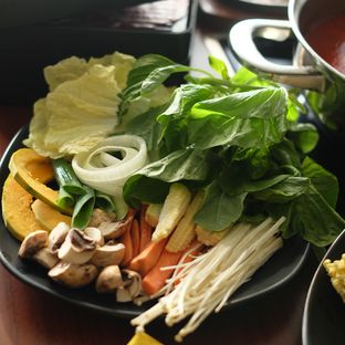 Foto 4 - Makanan di KOBESHI by Shabu - Shabu House oleh @anakicipicip