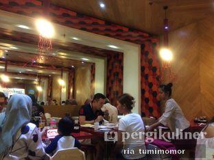 Foto 6 - Interior di Din Tai Fung oleh Ria Tumimomor IG: @riamrt