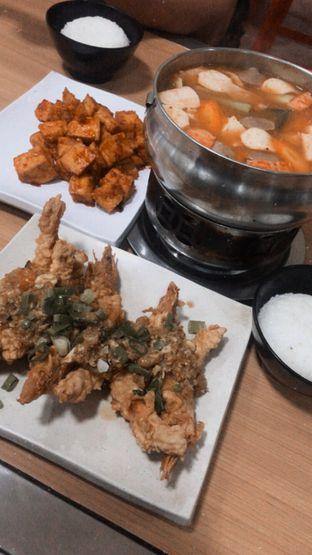 Foto review Kobe Japanese Food oleh @qluvfood  1