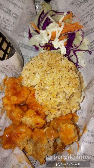 Foto 2 - Makanan di Wingstop oleh Jajan Rekomen